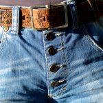 impotens jeans belt